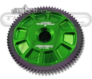 Jetinetics Light Weight Flywheel Kawasaki 750/800