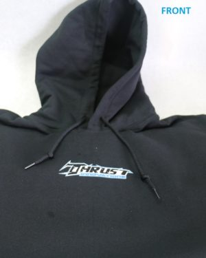 Thrust Innovations 2016 Logo Hoodie