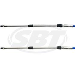 Kawasaki Reverse Cable 650 SC