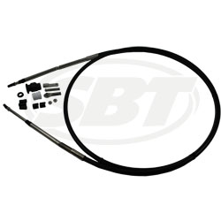 Sea-Doo Steering Cable 1997 XP 277000629 1997
