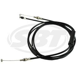 Sea-Doo Throttle Cable 3D FRI 2004