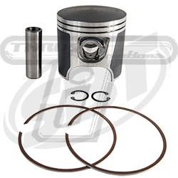 AM Sea-Doo Piston & Ring Set 947DI /951DI GTX DI /RX DI /LRV DI