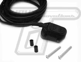 Yamaha bilge bracket and switch start stop mount