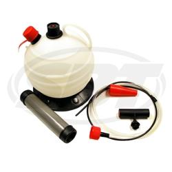 Hydro turf oil extractor 6 liter /1.57 gallon