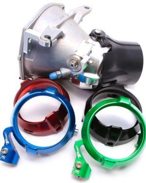 1 Thrust innovations EZ-Flow Pro Trim