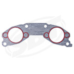 INTAKE Base gasket 38mm Carbs