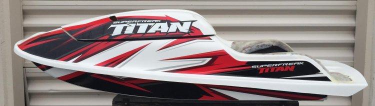 A SFS TITAN