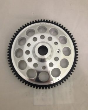 MSD Total Loss Light Weight Flywheel