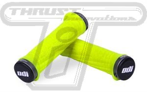 Troy Lee Designs Grips Yellow