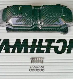 Wamiltons Carbon airbox