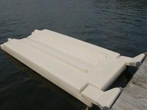 Jet dock slider