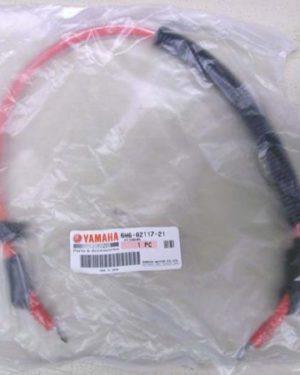 YAMAHA POWER CABLE 6M6-82117-21