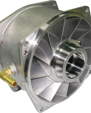 Solas 12vein pump stator 144mm