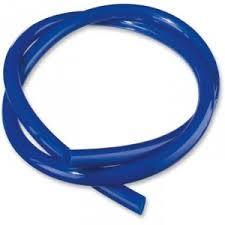 """Cooling line 3/8"""" BLUE"""