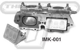 Boyesen Dual Intake Manifold - Yamaha