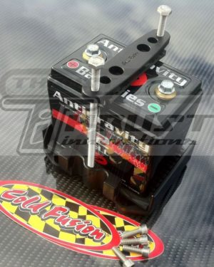 MIC Cold Fusion Battery Cage