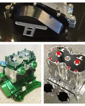 Thrust/Dasa 12-16 1200cc shortblock
