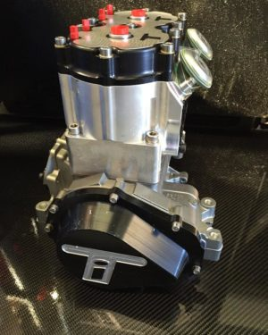 Thrust Built DASA Billet 950CC,1000CC,1100CC  ShortBlock