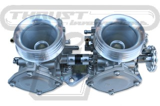 Dasa Dual 48mm Carburetors