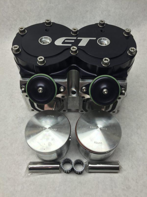 ET 967 SS