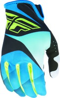 Fly Racing Lite Glove Blue