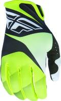 Fly Racing Lite Glove Lime