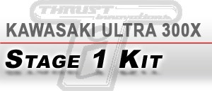 Ultra 300X `13~11   Stage 1