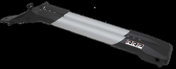RRP Cast Handle Pole Black