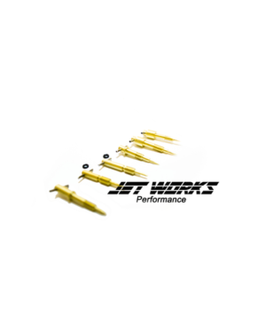Jetworks High speed carb adjuster