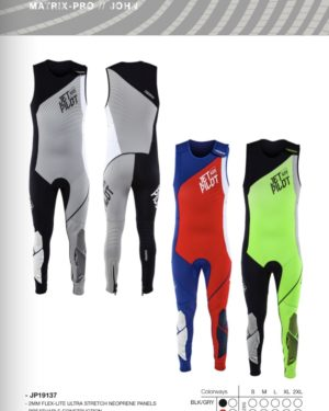 Matrix Pro John wetsuit
