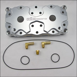 ada racing v2 750/800 sxr billet girdled head