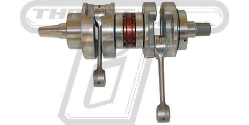 Yamaha 650/701/760 Rebuilt Crank