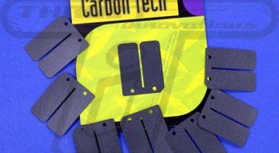 Carbon Tech Reeds Valve - Yamaha