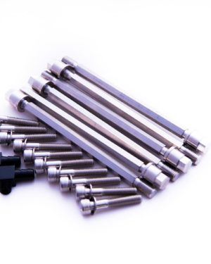 1 Thrust innovations Hex girdled hardware kit
