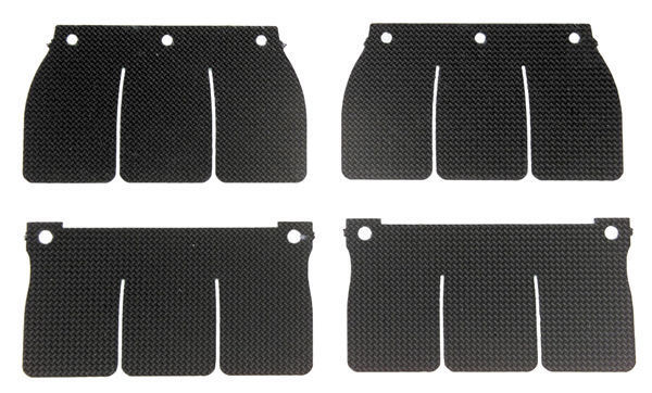 VFORCE Delta 2 Replacement Pedal Set