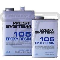 west system epoxy resin quart