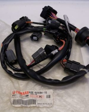 Yamaha wire harness 60e-8259m-10