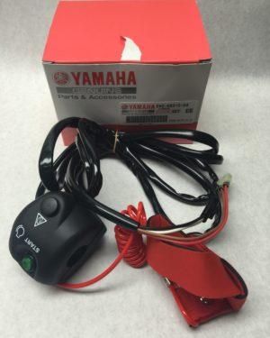 Start stop switch Yamaha oem